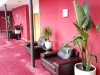 Hotel Peregrina | Corridor