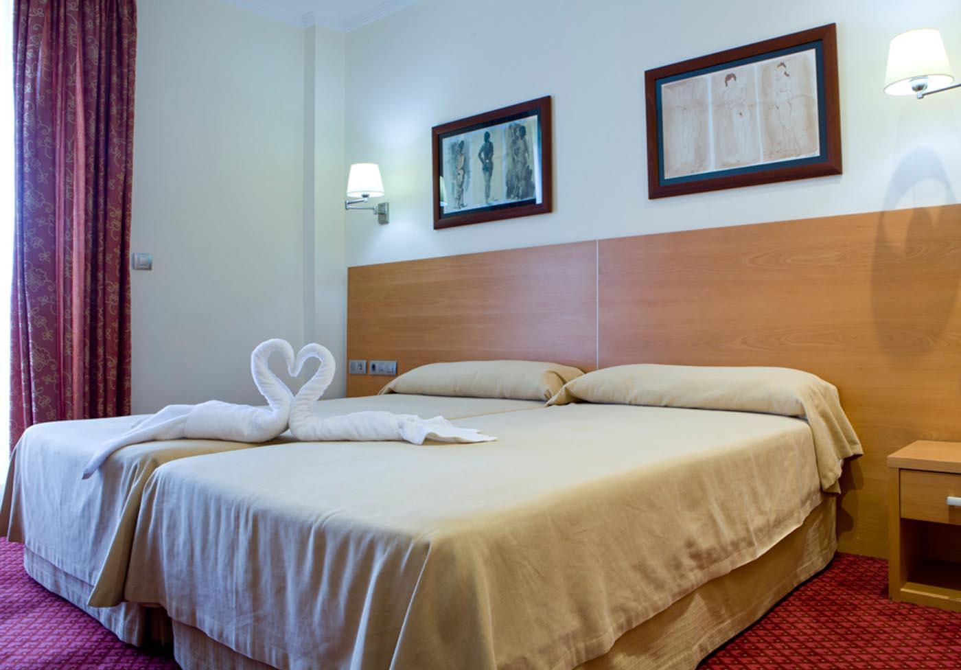 Hotel Peregrina - Hotel Peregrina